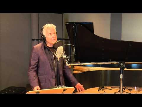 Steve Tyrell: Interview (Part 4) Geary Studio Performance