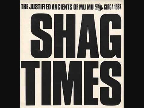 The Klf (jams) 125 bpm burn the beat (shag times)