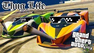 GTA 5 THUG LIFE MOMENTS COMPILATION  #9( GTA 5 Wins & Funny Moments )