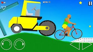Risky Man (Short Ride) #3 | Gameplay Android and IOS