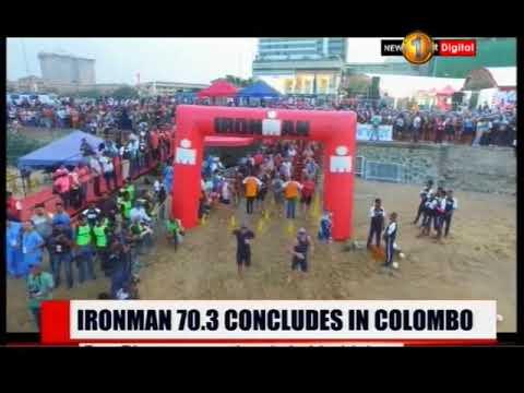 iron man 70.3 triath eng