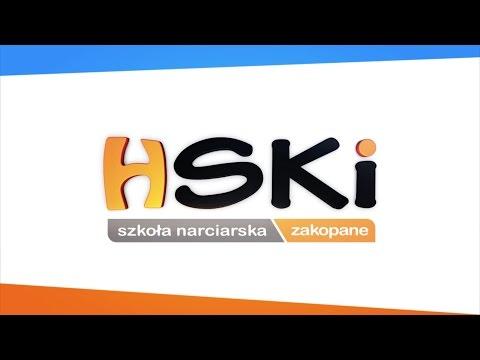 HSKI Nauka Jazdy W 5 Dni, Szkolenie Narciarskie Dla Grup Koloni Szkół