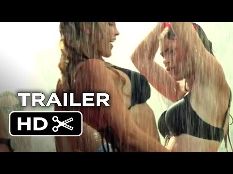 Welcome To Yesterday Official Trailer #1 (2014) - Sci-Fi Movie...