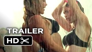 Welcome To Yesterday Official Trailer #1 (2014) - Sci-Fi Movie HD