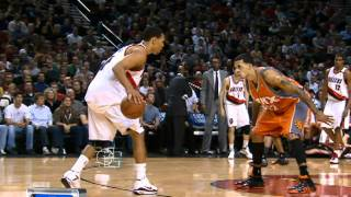 Top 10 Plays of Brandon Roy