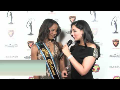 Las Vegas Lilfestyles goes to the after party of the Miss USA pageants