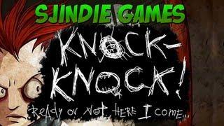 Sjindie Games - Knock Knock!
