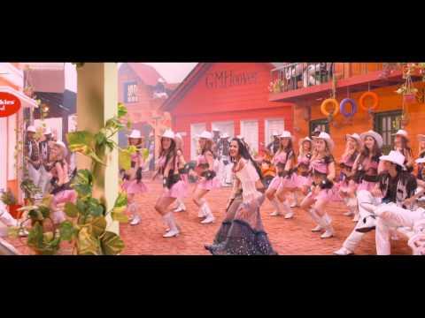 Mona Gasolina - Lingaa Aka Linga - 1080p   720p Hd Dts - Bluray Video Songs video