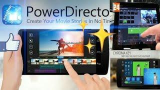 O super melhor editor de vídeo para Android.