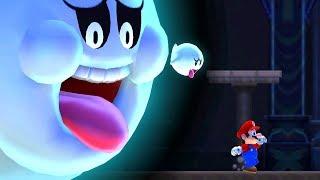 New Super Mario Bros. 2 - #2 Walkthrough