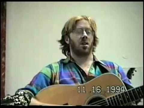 Phish - Blue & Lonesome