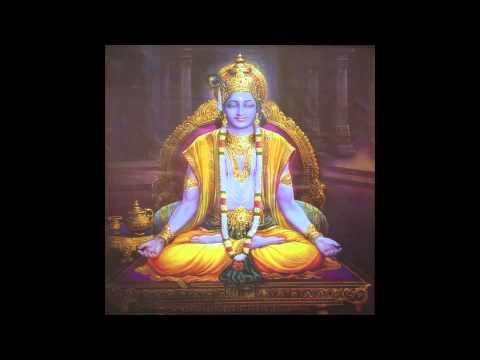 Padmanaabhaa Naaraayanaa - Shri Tukaram Maharaj abhang sung...