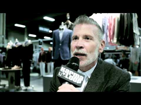 Nick Wooster | Project Wooster, Closet Essentials, & Trends