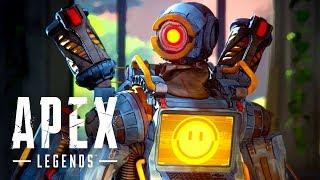 Apex legends - Becoming a Legend (PS4 GAMEPLAY + Tips and Tricks)