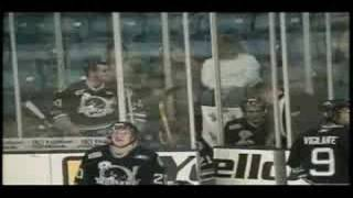 2005-06 Plymouth Whalers Highlight Video