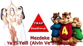 Mezdeke Ya El Yelil Alvin Ve Sincaplar