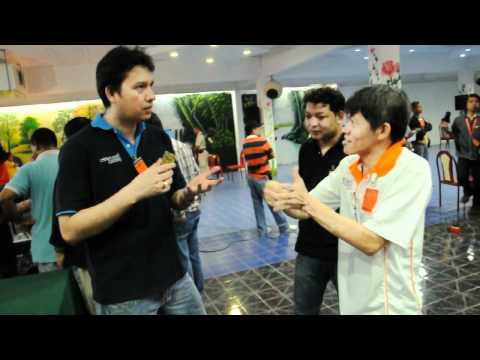SART3 SURIN AMATEUR RADIO TECHNOLOGY 2011