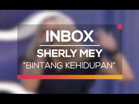 Sherly Mey - Bintang Kehidupan (Live on Inbox)
