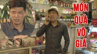 Phim hài 2018 - MÓN QUÀ VÔ GIÁ  - Phim hài mới nhất - Phim hài hay nhất 2018 - Trung ruồi 2018