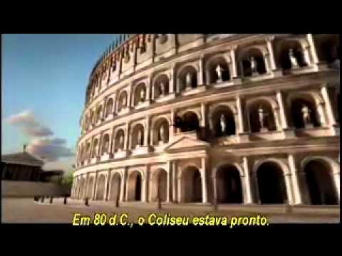 Documentário sobre Roma