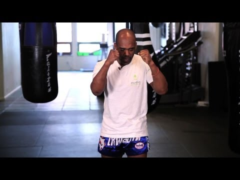 5 Kickboxing Fist Techniques | Muay Thai Image 1