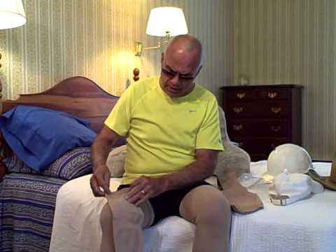 Sleeping In Pantyhose Part 62