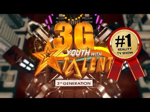 Youth With Talent - 3rd Generation Road Show