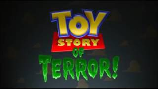 Toy Story of terror part 1