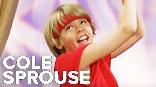 Cole Sprouse Funniest Suite Life Moments