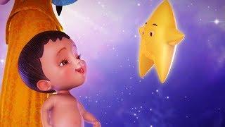 ঘুমপরী । Bengali Rhymes & Baby Songs for Children | Infobells