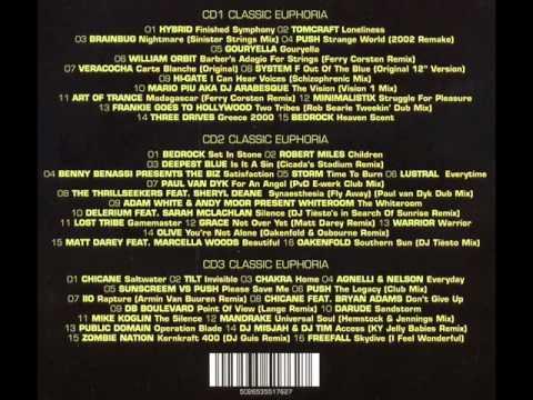 Download Euphoria - Classic Euphoria Disc 2 Mp4 baru