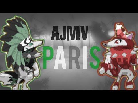 AJMV - Paris (The Chainsmokers)