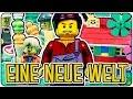 LEGO - Erschaffe eine neue Welt! #Newtopia