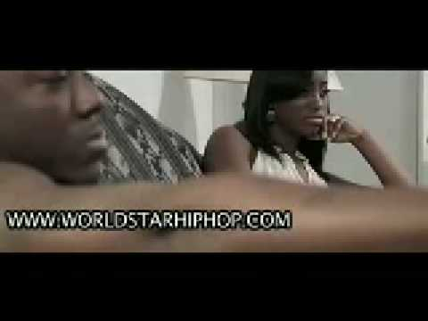 Ace Hood feat Plies-Stressin Video