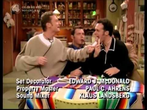 Drew Carey Show - Brad Sherwood scenes