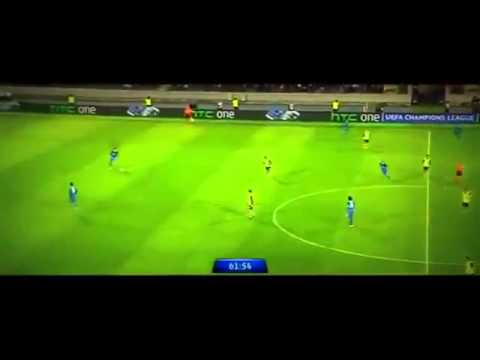 Zenit vs Borussia Dortmund 2 4 All Goals and Highlights 25 02 2014 Champions League
