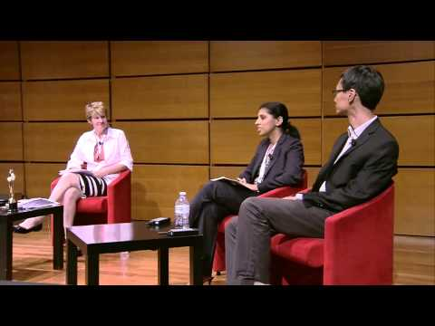 SoFI 2014 Session 7: Debate on the Best Way to Interact with Clients: High-Touch or Low-Touch