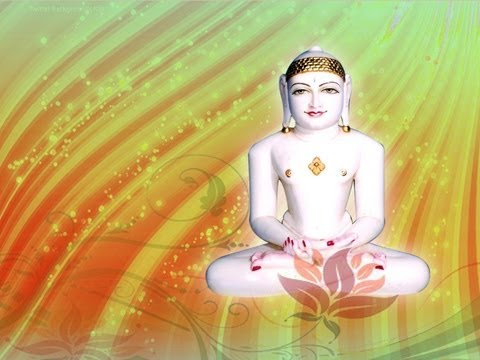Jain Stavnonu Pavitra Zarnu - Volume Ii | Mahavir Jayanti Songs | Jain Festival | Devotional Songs video