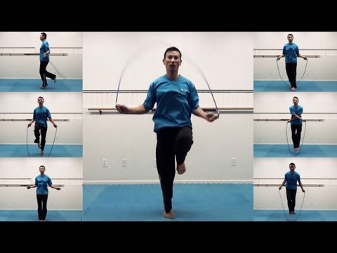 Taekwondo: Jump Rope Workout for Taekwondo, Boxing, Cardio (TaekwonWoo) Image 1