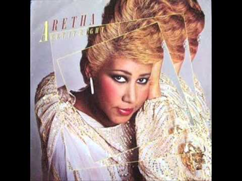 Aretha Franklin - Better Friends Than Lovers