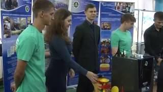 Городская педагогическая конференция. ТРК