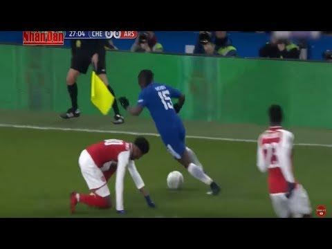 Tin Thể Thao 24h Hôm Nay (19h - 11/1): Cầm Hòa Chelsea, Arsenal Hẹn Tử Chiến ở Lượt Về League Cup | tin the thao 24h hom nay