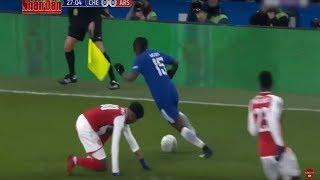 Tin Thể Thao 24h Hôm Nay (19h - 11/1): Cầm Hòa Chelsea, Arsenal Hẹn Tử Chiến ở Lượt Về League Cup