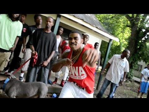 Bwa Kane Ft. Kevin Gates my Niggas On (prod. By Zaytoven) video