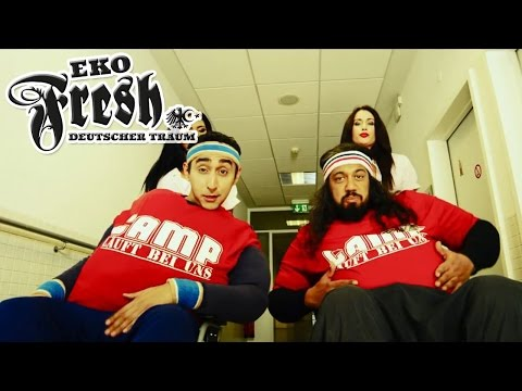 Eko Fresh Feat. Samy Deluxe - Fettsackstyle video