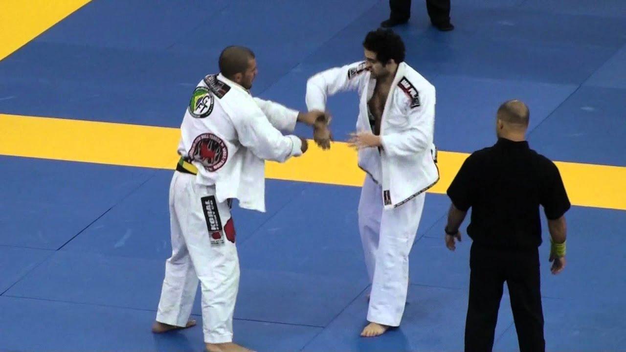 Rodolfo Vieira vs Cobrinha Rodolfo Vieira vs Gabriel