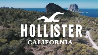 NEW!! Hollister Co. Flagship Store 2009 \