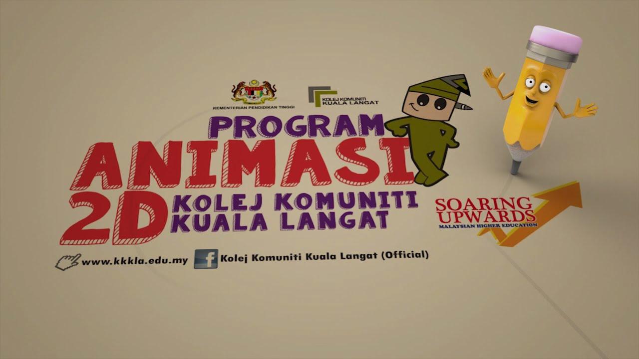 Kolej Komuniti Kuala Langat 2d Kolej Komuniti Kuala
