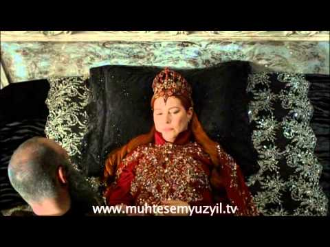 Muhteşem Yüzyıl 133. Bölüm Tanıtım