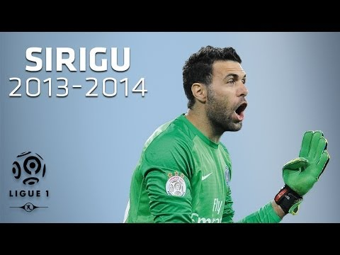 Salvatore Sirigu - Best Saves